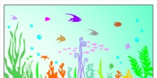 海底世界圖片