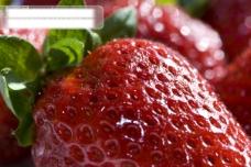 草莓高清图片