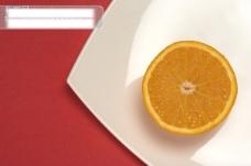 橘子系列高清图片