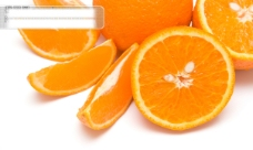 橘子高清图片