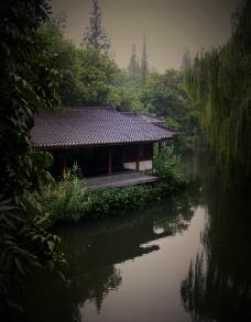 西湖 风景图片