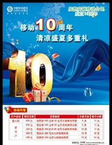 中国移送10周年活动图片