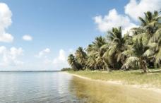 海边 风景图片
