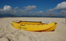 三亚沙滩图片