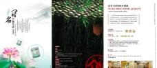 墙面漆产品宣传手册图片
