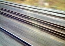 铁路 铁轨图片