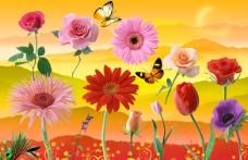 植物 花朵图片