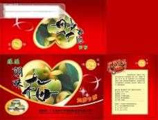 调味梅包装设计师DVD01
