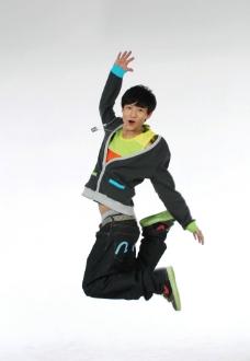魏晨 奋斗话剧图片