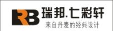 七彩轩沙发标志图片