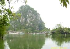 肇庆七星岩图片