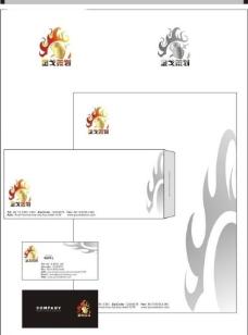 logo 名片图片
