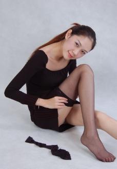 长腿美腿美女图片