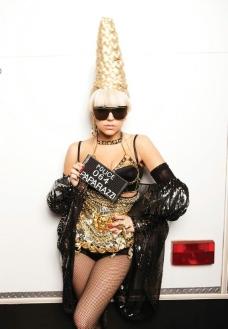 Lady Gaga 嘎嘎夫人图片