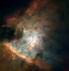哈勃太空望远镜超高清原始片源图片