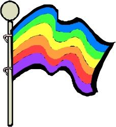 各种旗帜0721