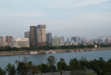 湘江之滨图片