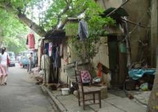 南京下关区宝善街旧影图片