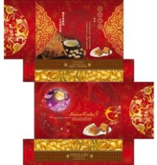 中秋禮盒圖片